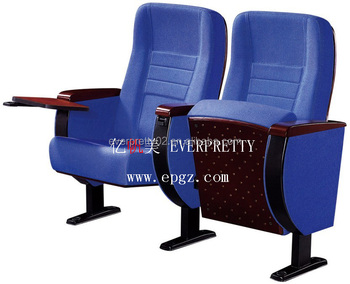 Comfortable theater chair/cinema chair/lecture chair