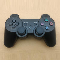 Wireless game controller for P3