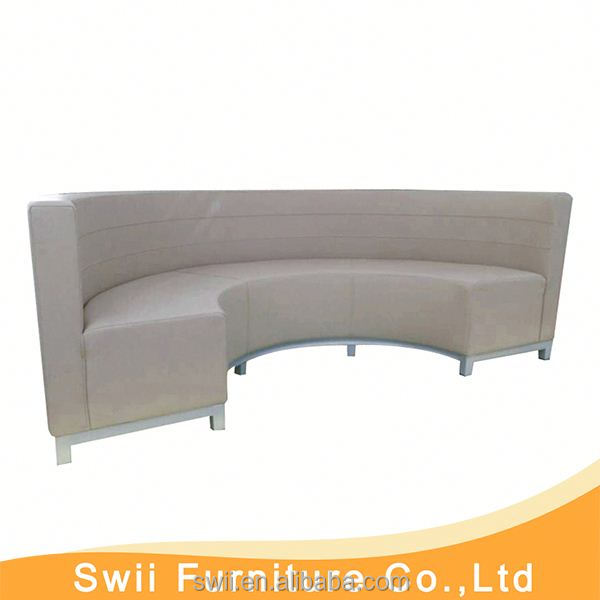 booth bench high back leather booth seating