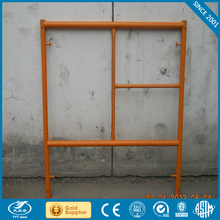 ERW scaffolding ladder gate made in china