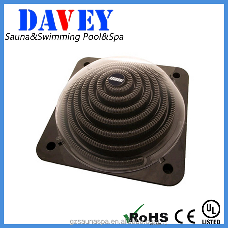 List manufacturers of solar heater for pool buy solar for Eco friendly heaters