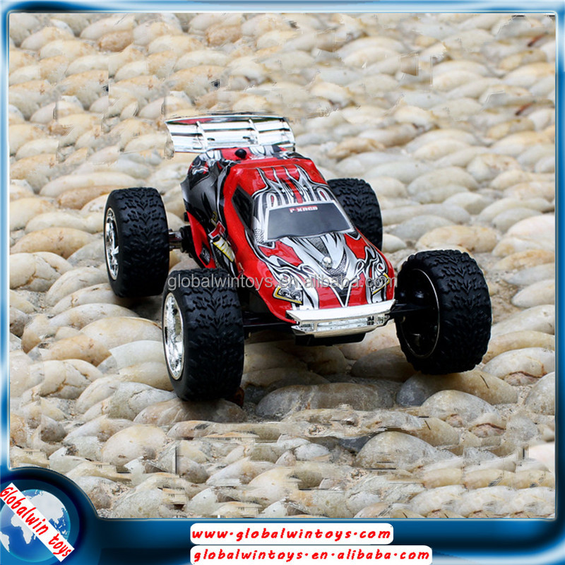 5 speed(up to 25KM/H) remote control Truggy,wltoys rc car l929 mini rc car