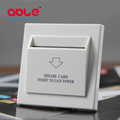 Sell Fast Insert Key Card Power Switch For Hotel