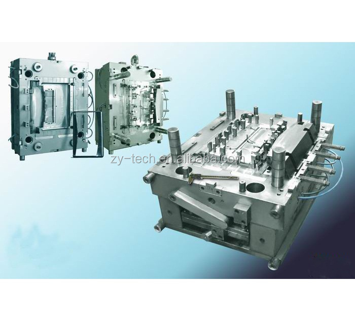 Good quality plastic injection mould manufacturers