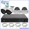 Hot sell !!! 1080P IP Economic NVR KIT Security Camera Systems