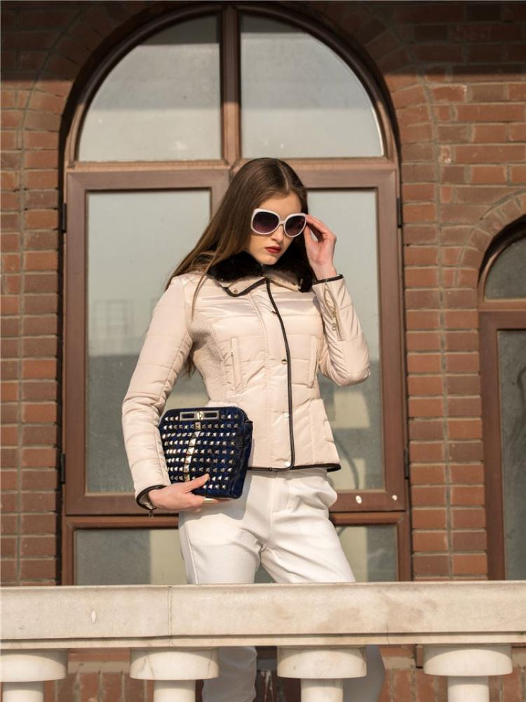 Best selling super quality korea women winter clothes fashion from manufacturer