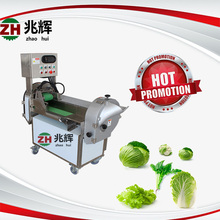 automatic multiple function celery green bean vegetable cutting cabbage taro carrot stick cutter