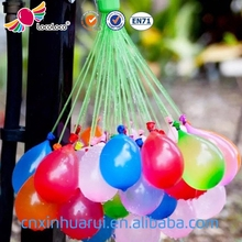 Factory wholesale standard Self sealing 2 inch and 3 inch round balloon