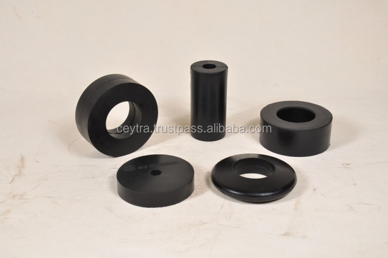 Rubber Block for Conveyor lines