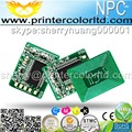 compatible reset chips for OKI ES9420WT ES9410 toner cartridge chip spare parts