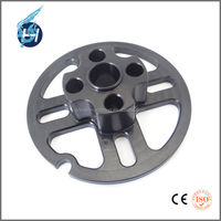 Manufacture provide custom made cnc machining parts for motorcycle