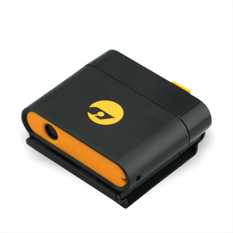 Realtime tracking Anywhere tk108 mini small-sized gps tracker with two-voice calling by headset