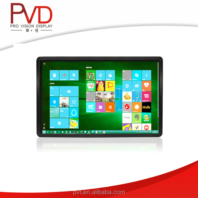 "46"" china Inexpensive Products multi touch screen kiosk"