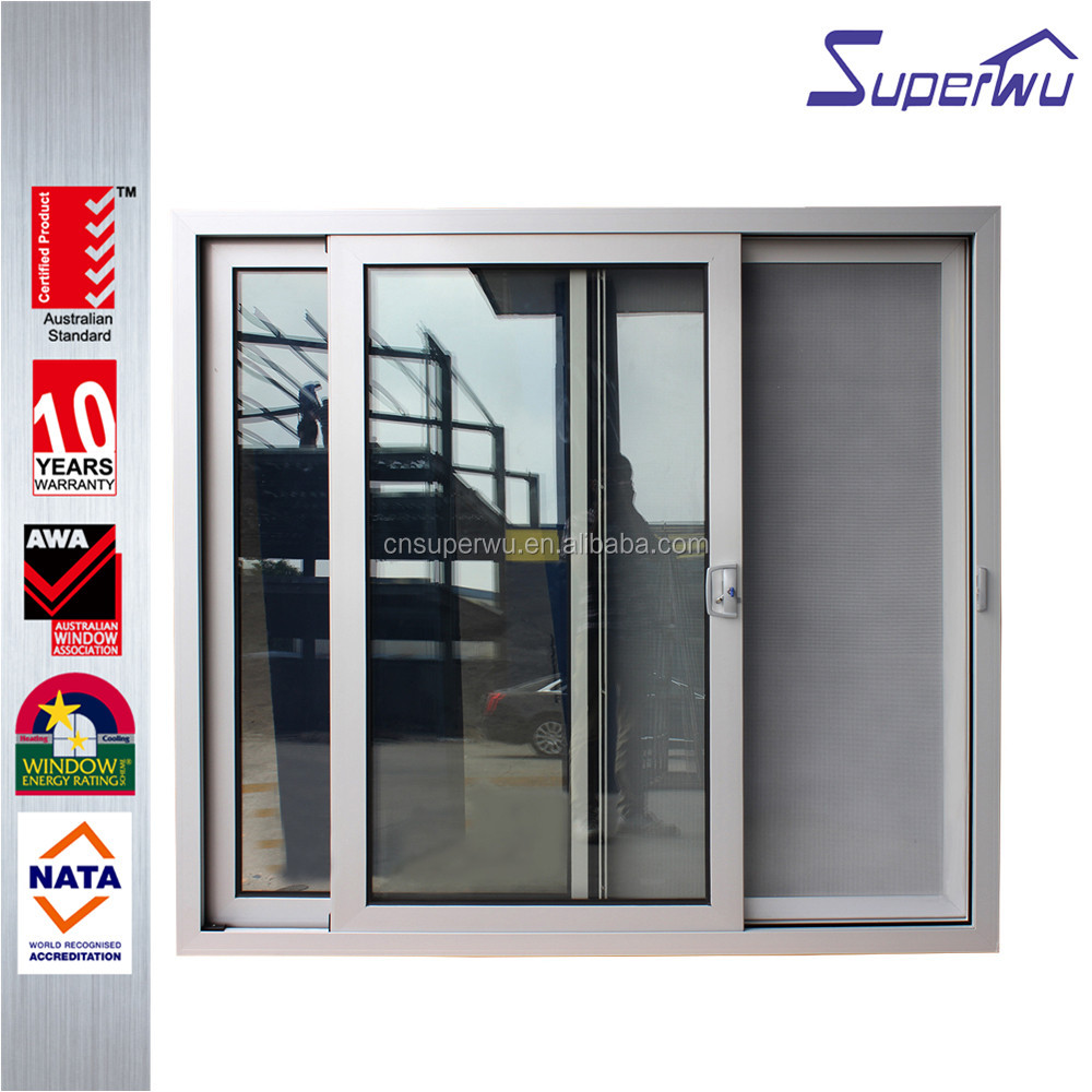 China supplier AS2047 and AS2208 aluminium sliding door track for apartment