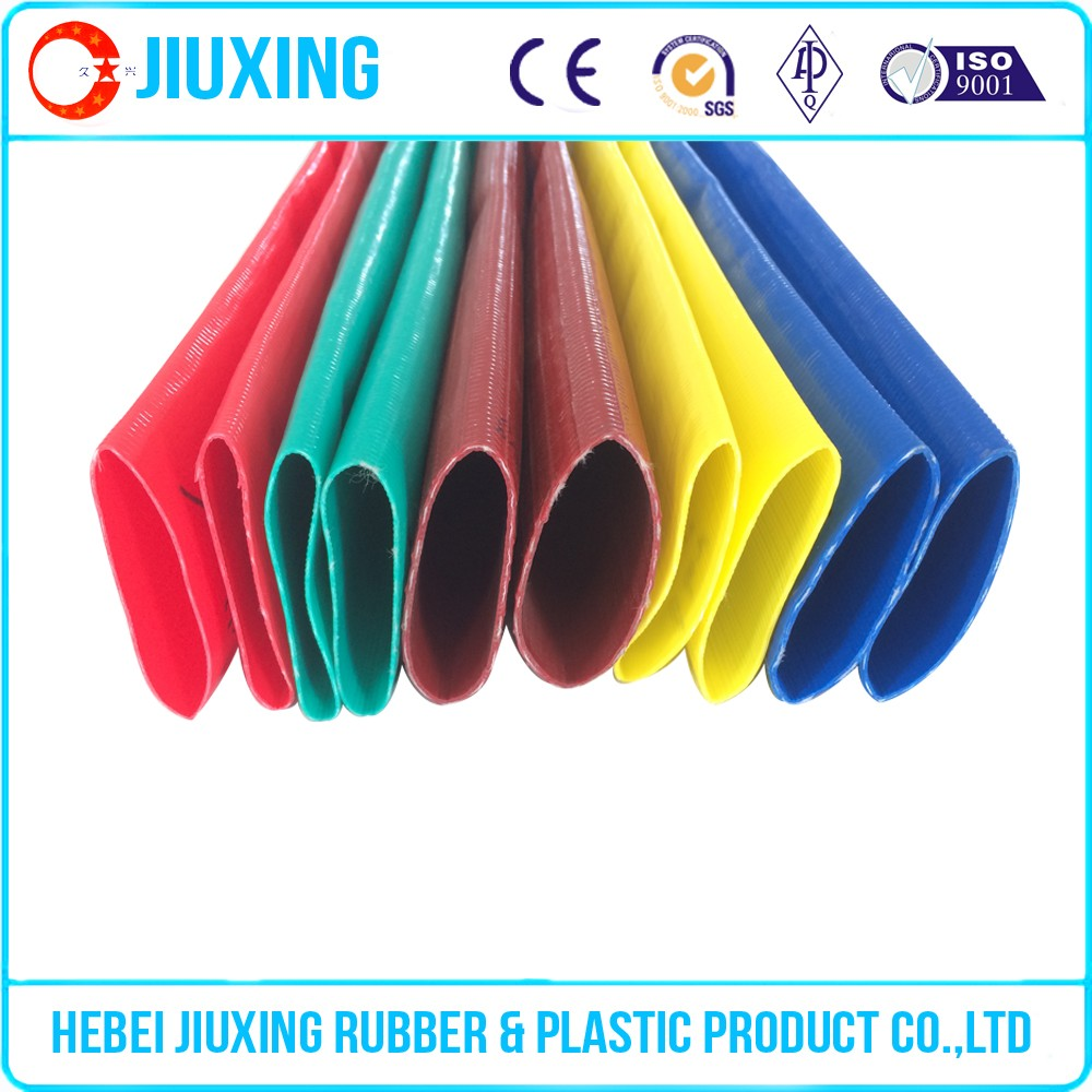 2 Inch flexible water discharge hose