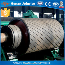 Belt Conveyor Drum/ Head / Tail Pulley