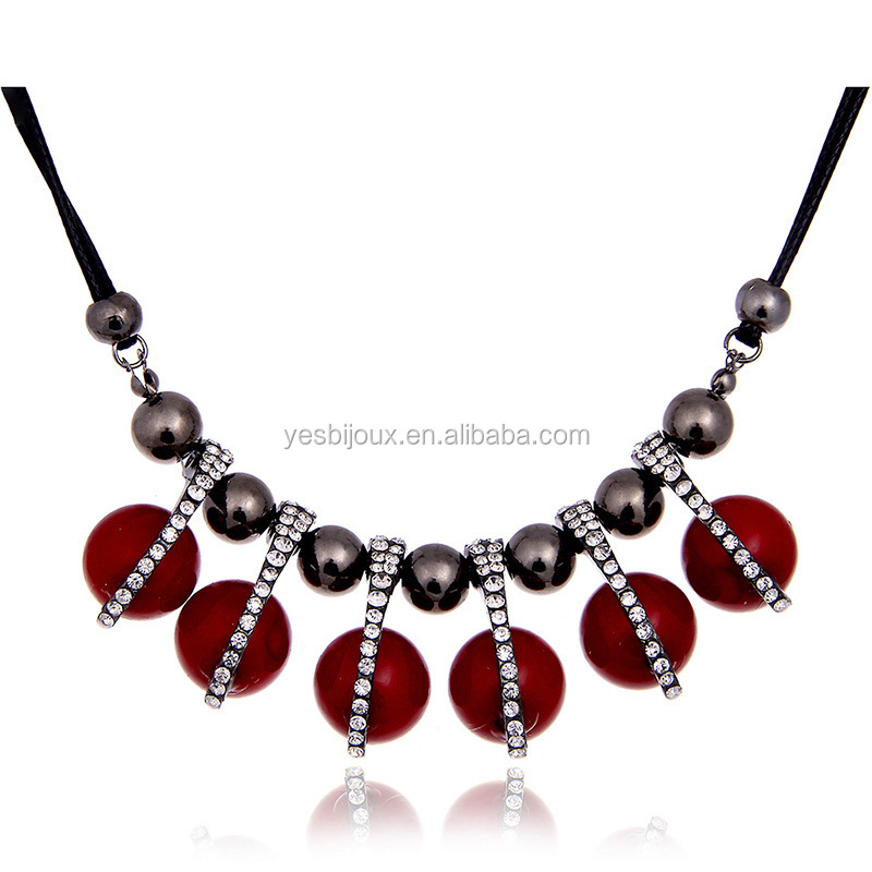 bisuteria en plata china costume necklace fatima hand jewelry