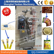 Automatic 10g, 50g, 100g coffee powder/coffee stick filling packing machine