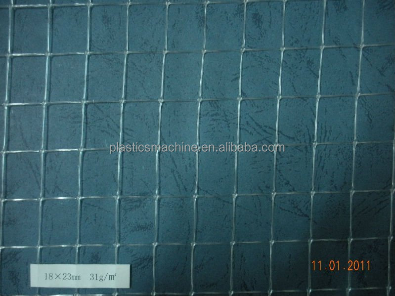 Factory for 1--4m PP plastic extruded mesh