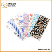 high quality Custom logo printed tissue paper for wrapping