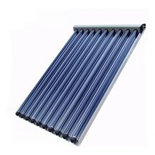 Evacuated solar collector, Solar thermal panel (30 tubes)