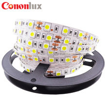 Blister Pack flexible LED Strip Set SMD5050 RGB remote controlled battery operated led strip light