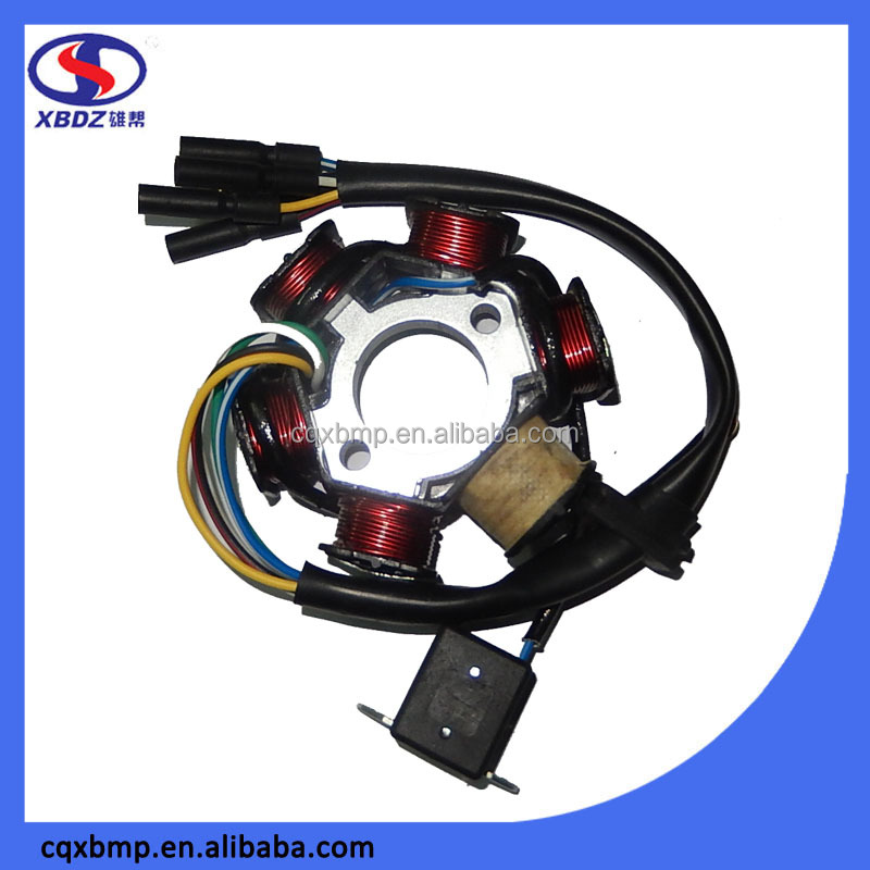 HERO Magneto Coil Stator for Honda HERO