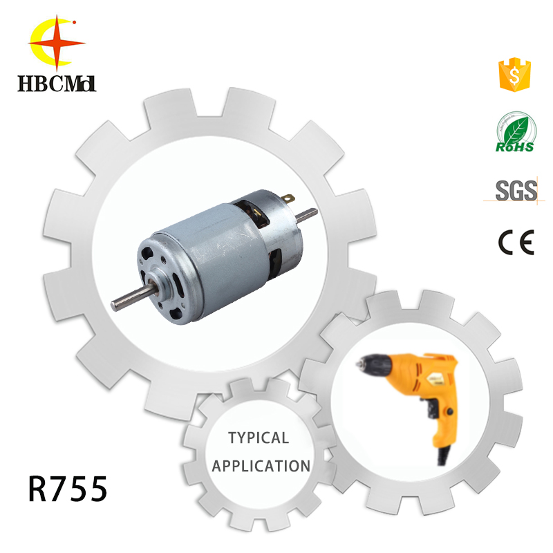Quality assurance electric hand drill micro brushless dc 12 volt motor