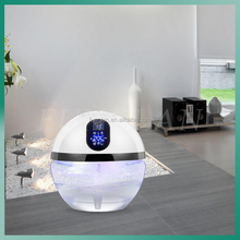 Air Humidifier essential oil Air Freshener kj167 168 robot vacuum cleaner vitalizer air purifier