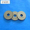 special customized Micro carbide slitting saw milling cutter