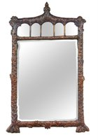 wall decoration mirror