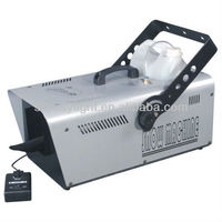 1200w snow equipment machine for sale