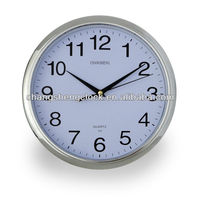 Cost-efficient promotional clock make in China OEM