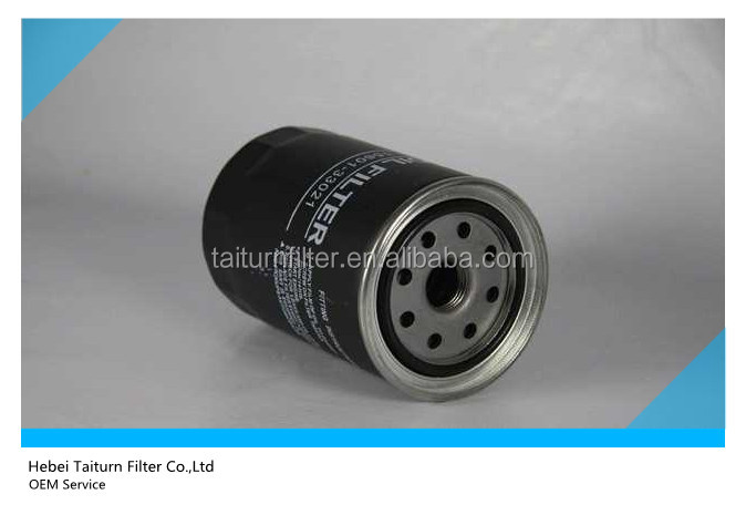 high quality spin-on oil filters for auto parts