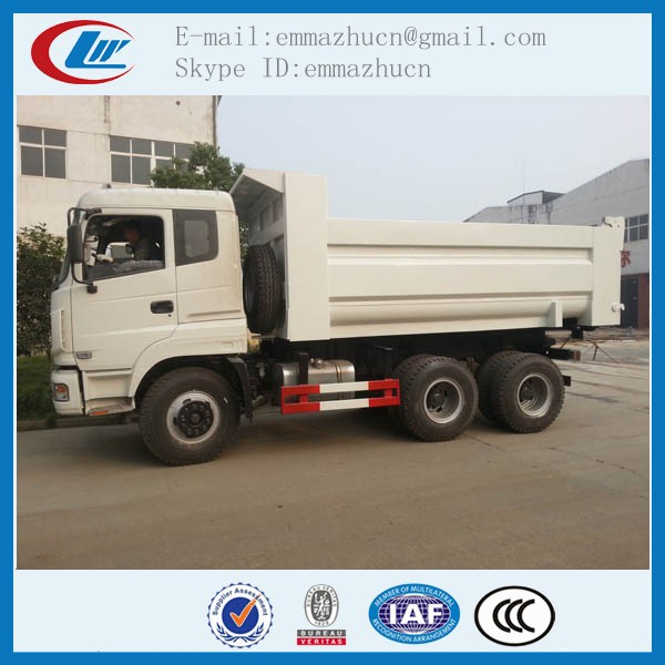 dongfeng 6x4 tianlong used nissan ud dump truck for sales