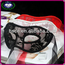 Venetian Style Sexy White Red Black Lace Party Mask China Wholesale Masquerade Mask