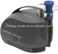 Pettier Particle Medical Air Compressor Nebulizer Portable