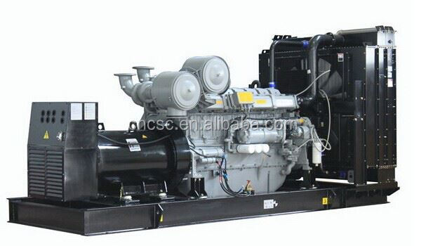 factory price! with perkins engine silent diesel generator powered by with perkins engine