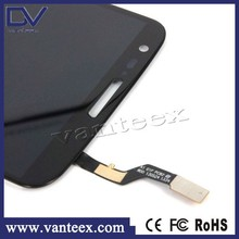 Black LCD Display Touch Screen Glass Panel Digitizer Assembly Repair Part for LG G2 D800 D801 D803 VS980 LS980