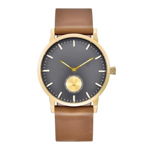 Hot Sale High Quality Competitive Price customized fashion mens waterproof watch