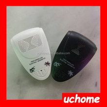 UCHOME US / EU Plug Portable indoor Electronic Ultrasonic Mouse Rat Bug Insect Pest Repeller, Mosquito Repellent