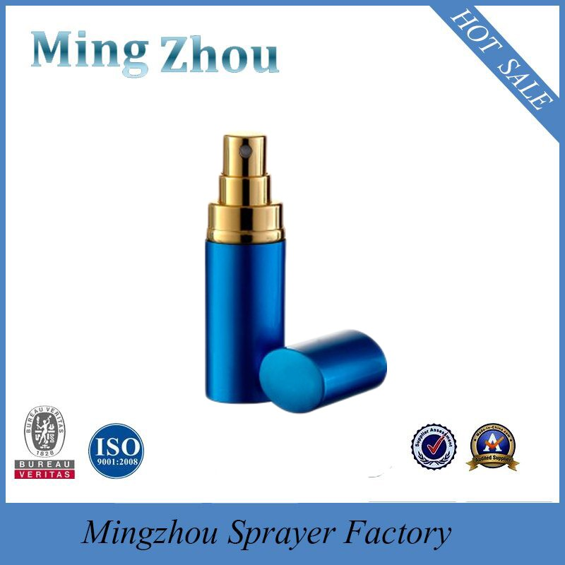 MZ-C09 Professional wholesale China-Made reasonable price aluminium perfume atomizer