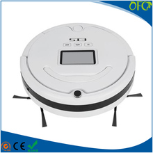 OFC New and Smart intelligent battery robot vacuum cleaner for home