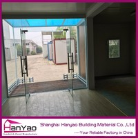Steel Sandwich Panel Steel Structure House