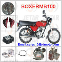 Hot sale!! motorbike spare parts for BAJAJ BOXER MB100