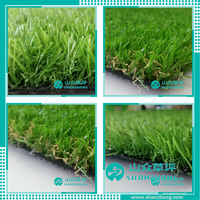 super quality landscaping turf artificial grass manufacturer