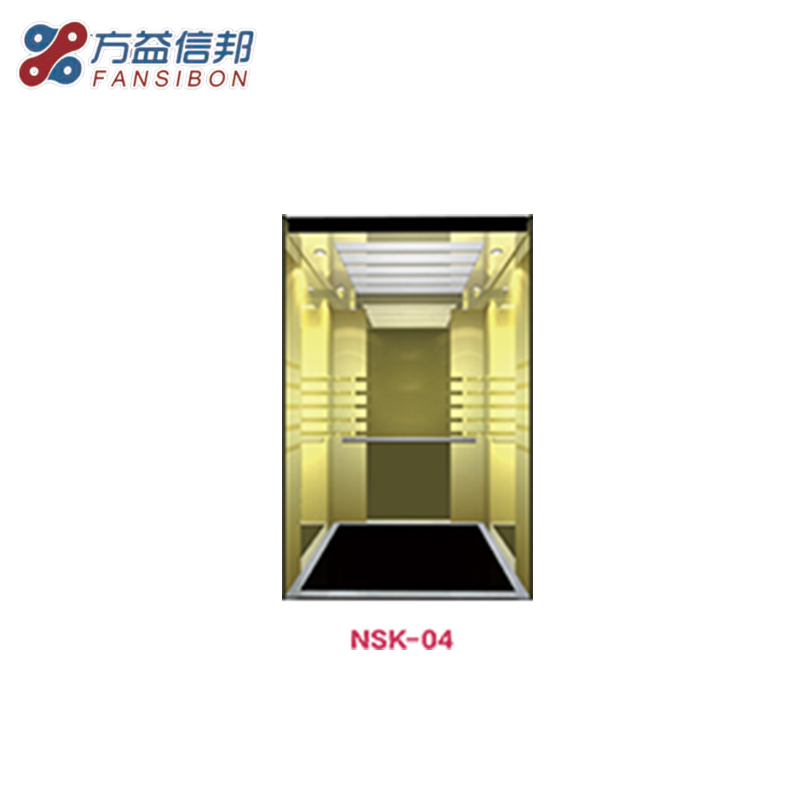 Passenger Small Home Elevator parts Lift Residential Elevators Price