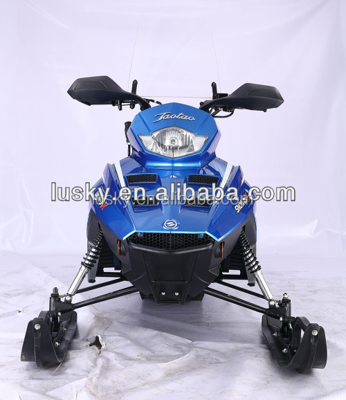 cheap price 2016 new 200cc kid snowmobile/snowscooter