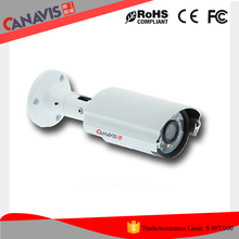 high definiton outdoor 1080p bullet ir night vision cctv 2mp ahd outdoor camera