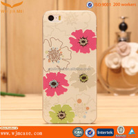 Top customize design colorful printed phone case for iphone 6